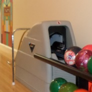 Residential Bowling Services
